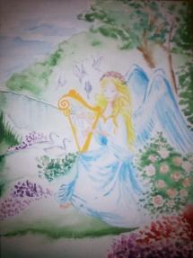 Anděl Haniel