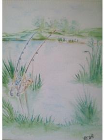 Pruty u vody